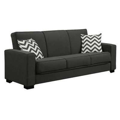 Aiden Convertible Sofa - Wayfair