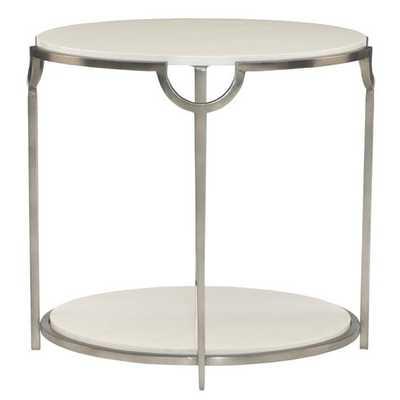 Morello End Table - AllModern