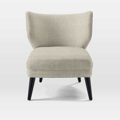 Retro Wing Chair - West Elm