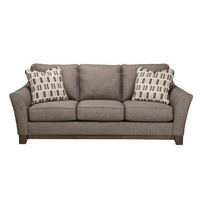 Janley Sofa - Slate - Wayfair