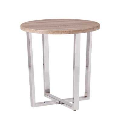 Upton Home Emsley Side/ End Table - Overstock