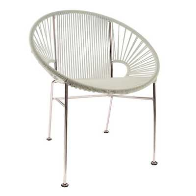 The Concha Side Chair - AllModern