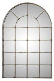 Nassau Arch Wall Mirror - One Kings Lane