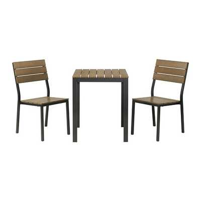 FALSTER Table+2 chairs - Ikea