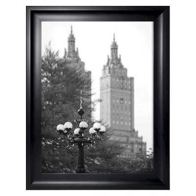 Autumn Single Image Frame 18x24 Black - Target
