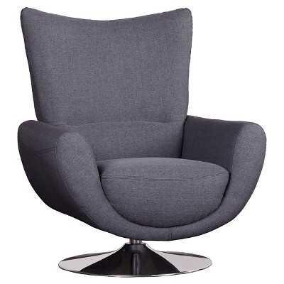 Shermag Swivel Chair - Target
