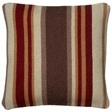 "HENDERSON KILIM PILLOW-18""-Polyester insert - Home Decorators"