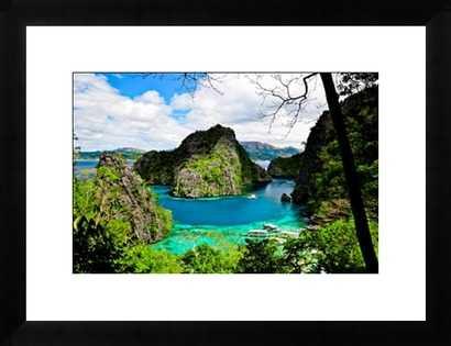Kayangan bay - Photos.com by Getty Images