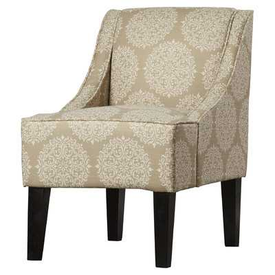 Adams Slipper Chairby Andover Mills - Wayfair