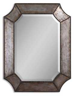 Annecy Wall Mirror - One Kings Lane