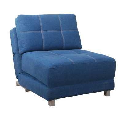Harlow Convertible Chair - Wayfair