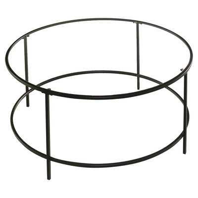 Soft Modern Coffee Table - Wayfair