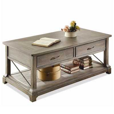 Windhaven Coffee Table - Wayfair