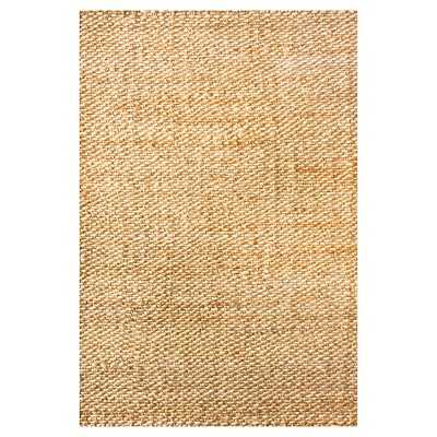 "nuLOOM Hand Woven Hailey Jute Rug-10""x14"" - Target"