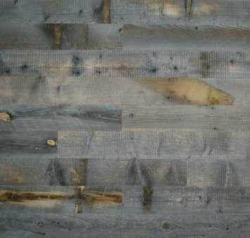 Reclaimed Weathered Wood - 20 square feet - Stikwood
