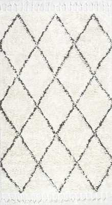 Marrakesh Shag Rug - Rugs USA