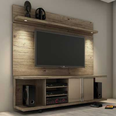 Carnegie TV Stand - AllModern