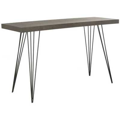 Wolcott Console Table - AllModern
