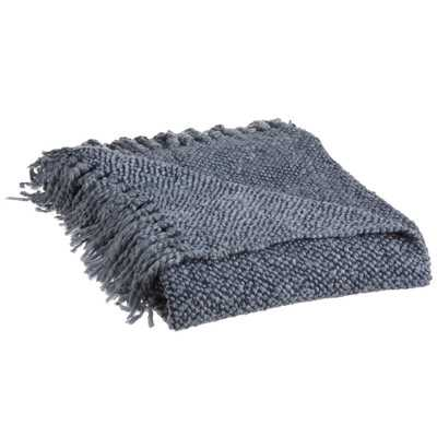 Marion Woven Throw Blanket - Wayfair