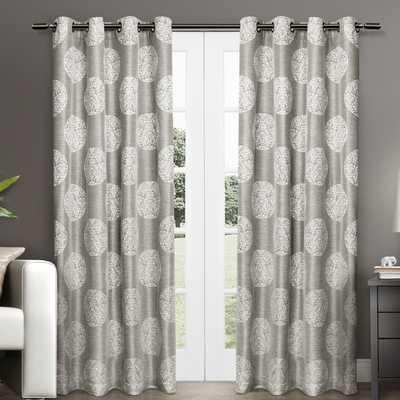 Akola Curtain Panelby Amalgamated Textiles USA Akola Curtain Panel by Amalgamated Textiles USA - Wayfair