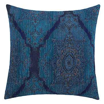 "Ibiza Pillow 24"" - Insert included - Z Gallerie"