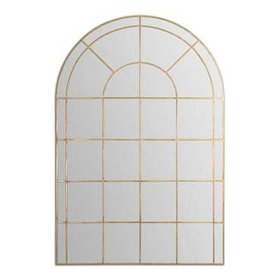 Mirren Arched Mirror - Ballard Designs