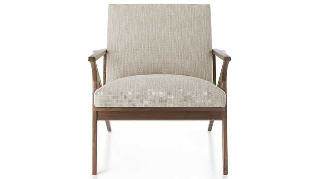 Cavett Chair - Twine - Crate and Barrel