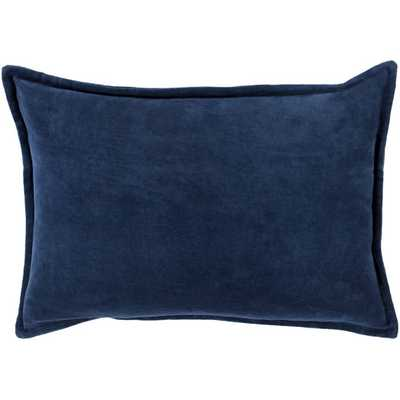 "Lumbar Pillow - 13"" H x 19"" W - with insert - AllModern"