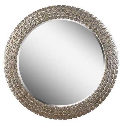 Bracelet Wall Mirror - AllModern
