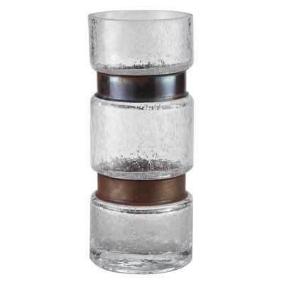Ring Vase - Wayfair