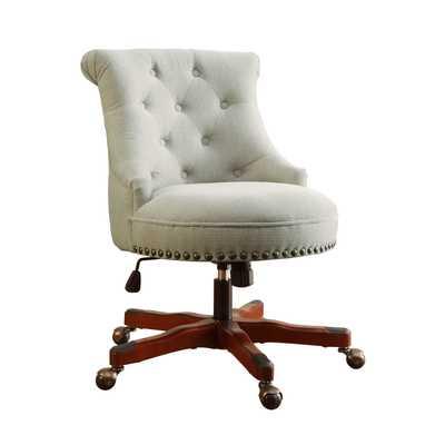 Sinclair Mid-Back Task Chair - Wayfair