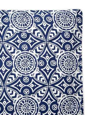 Monterey Duvet Cover - Navy - King - Serena and Lily