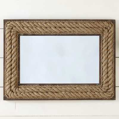 Dockside Mirror by Birch Lane - Wayfair