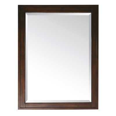 "Madison Wall Mirror - 24"" - Wayfair"