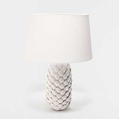 LEAVES BASE LAMP - Zara Home
