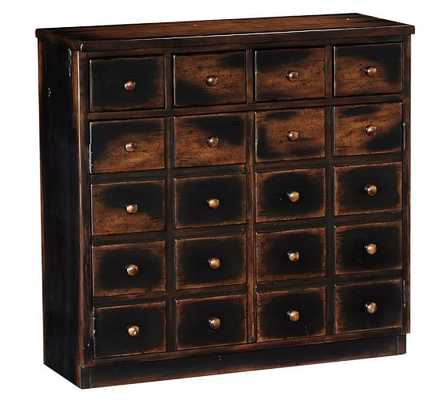 Andover Cabinet - Pottery Barn