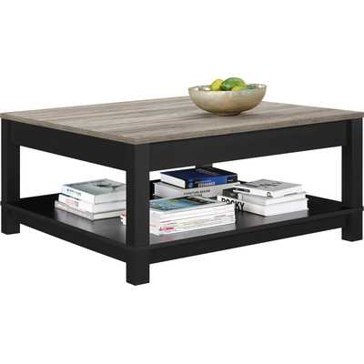 Carver Coffee Table - Wayfair