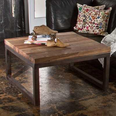 Lynden Coffee Tableby Wildon Home ® - Wayfair
