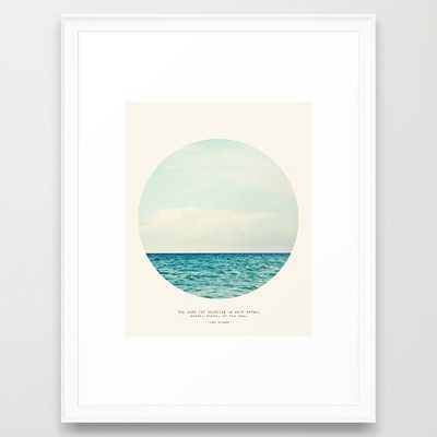 Salt Water Cure - Society6