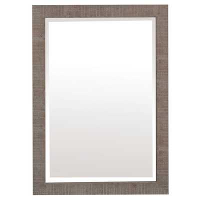 Framed Wall Mirror - Wayfair