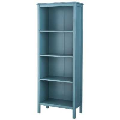 "Thresholdâ""¢ Windham 4-Shelf Bookcase - Target"