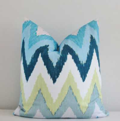 """Decorative Pillow Cover - 18"""" - no insert - Etsy"""