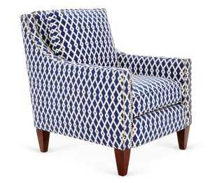 Colleen Club Chair - One Kings Lane