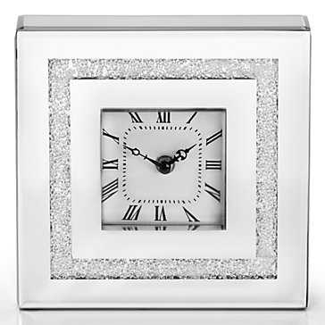 Gisele Table Clock - Z Gallerie