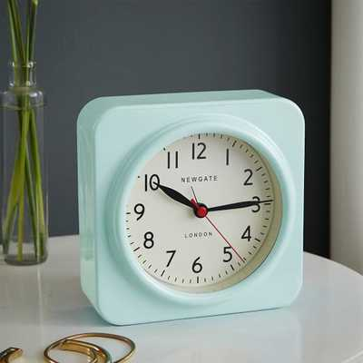 Newgate Biscuit Clock - West Elm