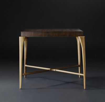 ETIENNE SIDE TABLE - RH Modern