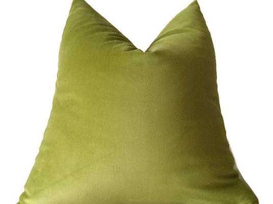 Velvet Pillows, Throw Pillows, Decorative Pillow Cover, invisible Zipper Closure - Etsy