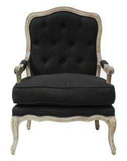 Lawrence Accent Chair - One Kings Lane