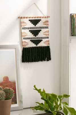 4040 Locust Woven Arbus Wall Hanging - Urban Outfitters