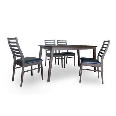 5 Piece Dining Set - Wayfair